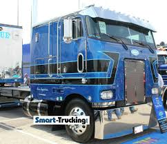 100 North American Trucking Smart On Twitter Will Cabovers Make A Comeback To The