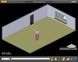 First Ever Arrests In Virtual Property Theft Case Habbo Hotel