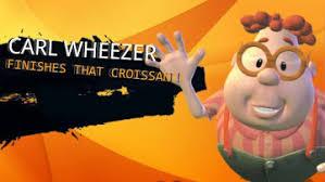 Carl Wheezers Croissant