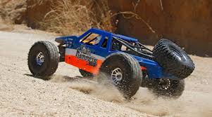 100 Rc Desert Truck 110 Twin Hammers DT 19 4WD RTR VTR03085