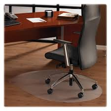 Desk Chair Mat For Carpet by Office Black Carpet Chair Mat Home Amd Office Furniture Square