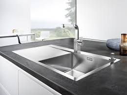 Blanco Sink Strainer Waste by Blanco Flow 45 S If Kitchen Sinks From Blanco Architonic