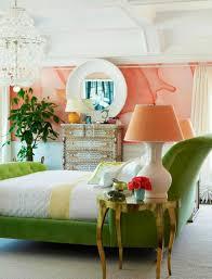 die wandfarbe apricot 35 ideen und tipps zum kombinieren