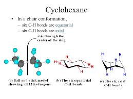 Chair Conformations Of Cyclohexane by Organic Chemistry Chapter Ppt Video Online Download