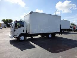 100 Npr Truck 2016 Used Isuzu NPR HD 16FT DRY BOX TRUCK TUCK UNDER LIFTGATE