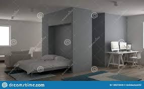 kleine wohnung einraum mit parkettboden hauptarbeitsplatz