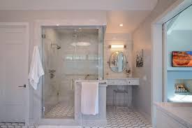 75 badezimmer mit linoleum ideen bilder april 2021