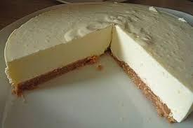 philadelphia frischkäse torte