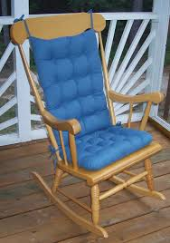 100 Rocking Chair Cushions Sets Inspirations 15 Photos Outdoor S With