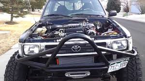 7MGTE Swap Into 93 Toyota Pickup - YouTube Toyota 3l Hilux Motor Specs It Still Runs Your Ultimate Older Tacoma Engine Noise Youtube History Of The Truck Toyotaoffroadcom Brookes Vehicles 22r 22re 22rec 8595 Kit W Cylinder Head A Crazy Kind Awesome 1977 With Turbocharged Ls1 2011 Reviews And Rating Trend 2010 Curbside Classic 1986 Turbo Pickup Get Tough Questions How Much Should We Pay For A