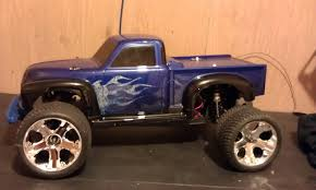 How Have You Painted Ur Rustler Body? - Traxxas Rustler & Bandit ... Traxxas Disruptor Body Tmsportmaxx Tra4912 Rc Planet Truck Of The Week 9222012 Stampede Truck Stop Product Spotlight Maniacs Indestructible Xmaxx Big Toyota Tacoma 110 Axial Scx10 Scale Rock Crawler Tamiya Patrol Ptoshoot Tiny Fat Slash 44 With 1966 Ford F100 Car 48167 327mm Short Course Shell Frame For Custom Chassis Beautiful Rustler Wing 2wd Hobby Pro Buy Now Pay Later Fancing 4x4 Vxl Stadium Pink Edition 8s Lipo Gen 2 Xmaxx Mts Test Drive W Custom Bodies Nitro Rc Trucks Parts Best Resource