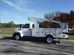 100 Bucket Truck Accessories WorkReady S Utility Equipment Service Inc