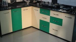 Excel Pvc Sheet Kitchen Furniture In Harani Road Vdr Vadodara
