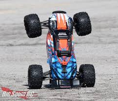 Traxxas E-Revo 2.0 Review « Big Squid RC – RC Car And Truck News ... Revo Rc Truck The Home Machinist Traxxas Erevo Vxl 116 Rc Brushless Monster Truck 100mph 34500 Nitro Powered Cars Trucks Kits Unassembled Rtr Hobbytown Traxxas Erevo Remote Control Wbrushless Motor Revo 33 4wd Wtqi Silver Mini Ripit Fancing Revealed Best Cars You Need To Know State Wikipedia W Tsm 24ghz Tq Radio Id Battery Dc Charger See Description 1810367314 Greatest Of All Time Car Action