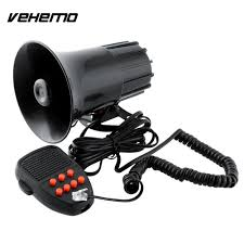 Vehemo New 12V Loud Horn 7 Sounds Car Auto Motorcycle Speaker ... 18 Tones 200w Car Truck Alarm Police Siren Horn Loud Speaker The New 2019 Ram 1500 Has A Massive 12inch Touchscreen Display Jl Audio System Performance 2008 Chevy Tahoe Truckin Project 4 Classic 1977 With Custom Sound Cartunes Photo Gallery Layton Ut Ogden How To Choose The Best New Speakers 092014 Ford F150 Supercrew Profile Polk Logic Image Door Click To Open In Full Size 2004 Upgrade Youtube Revelation Reggae Berlin Original Re Flickr