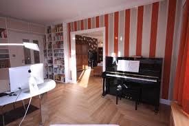 arbeitszimmer in einem haus aus den 30er jahren klassisch