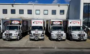 100 Sal Son Trucking Son Logistics Located In Port Newark New Jersey Selects BP
