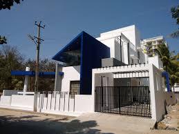 100 Modern Villa Design S Bangalore Architect Magazine