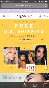 Colourpop Free Shipping No Minimum Weekend US Only, Use Code ... Black Friday Shoppers All Lovers Of The Pink Lily Boutique How To Stop The Discounting Madness Step One December Weekend Outfit Simple Addiction Coupon Code Hey There Heck Of A Bunch June 2019 Register For 25 Credit Epethk Free Delivery Adrenaline Promo An Extra 15 Off In August Finder Plan With Me Ft My Newest Custom 14k Solid Gold Script Name Necklace Loose Leaf Bolcom Getting Off Erica Garza 9781501163395 Boeken Piac Boycott Crtcs Mandatory Isp Code Conduct Proceedings Potatoes Not Prozac Solutions Sugar Sensivity Kathleen