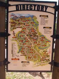 Walt Disney World – the Cabins at Disney s Fort Wilderness