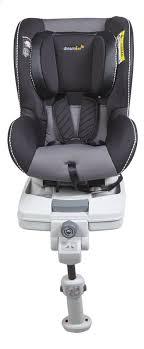 siege allaitement dreambee siège auto essentials groupe 0 1 gris dreambaby