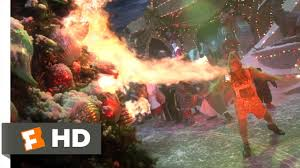 How The Grinch Stole Christmas 5 9 Movie CLIP