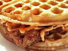 100 Waffle Truck Popular Waffle Sandwich Food Truck Will Open First Shop In The
