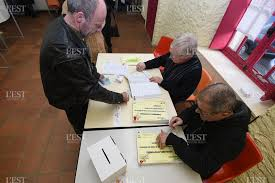 assesseur titulaire bureau de vote edition de bar le duc bar le duc le deuxième tour des primaires