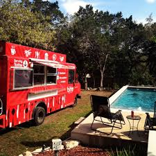 Food Truck Pool Party Ideas #bitestreetbistro Summer Party San ...