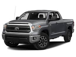 2015 Toyota Tundra 4WD Truck TRD Pro - Enfield CT Area Honda Dealer ...