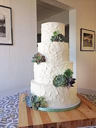Sugar Mill Cake Co Is The Premier Source For Custom Wedding Cakes In Greater San Francisco Bay Area