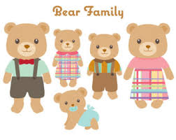Mama Bear Clip Art Shirt
