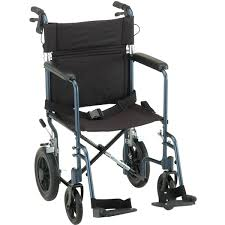 Transport Chair Or Wheelchair by Nova Ortho Med Heavy Duty Lightweight Transport Chair Heavy Duty