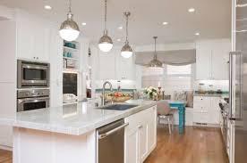 kitchen designs large hicks pendants above the kitchen island