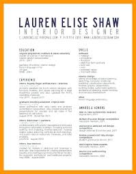Resume Title Examples Catchy Titles Resumes Of