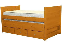 Twin Bed With Trundle Ikea by Twin Bed With Drawers U2013 Bookofmatches Co