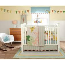 Dumbo Crib Bedding by Disney Baby Bedding Dumbo Set Of 2 Crib Sheets Walmart Com