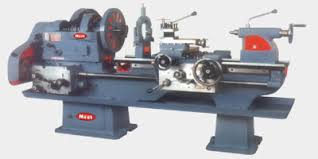 heavy duty lathe machine manufacturer exporters supplier ahmedabad