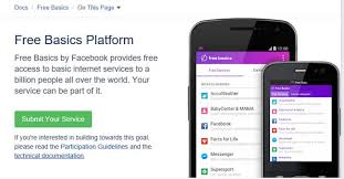 Here s what you need to sign up your website for s Free Basics
