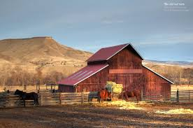 The Old Red Barn Old Red Barn Kamas Utah Rh Barns Pinterest Doors Rick Holliday Learn To Paint An Old Red Barn Acrylic Tim Gagnon Studio Panoramio Photo Of In Grindrod Bc Fading Watercolor Yvonne Pecor Mucci Rural Landscapes In Winter Stock Picture I2913237 Farm With Hay Bales Image 21997164 Vermont With The Words Dawn Till Dusk Painted Modern House Design Home Ideas Plans Loft Donate Northern Plains Sustainable Ag Society Iowa Artist Paul Roster Artwork Adventures