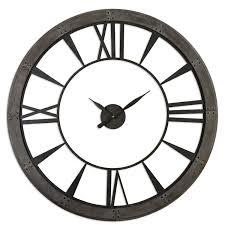 Bulova Table Clocks Wood by Decorative Clocks Wall Hanging Desk Large U0026 Small On Sale
