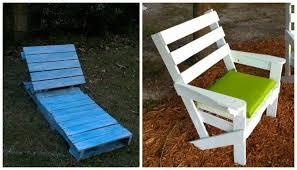 chaise longue palette les 20 inspirant chaise longue en bois stock les idées de ma maison