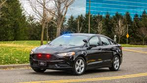 100 Grand Rapids Truck Center The First Ever Ford PlugIn Hybrid Police Car Arrives In