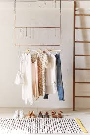 Decorative Metal Garment Rack by 4 Awesome Styling Racks You Need To Have Garment Racks The O