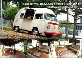100 Rent An Ice Cream Truck Vintage Car Als Kombi VW Van In Singapore