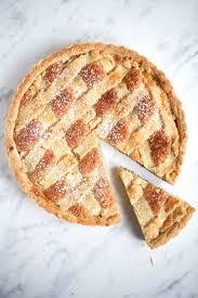 rezept für bakewell tarte