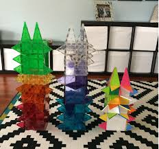 Magna Tiles Amazon Uk by Magna Tiles Vs Magformers A Magnetic Tile Throwdown Babycenter