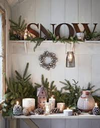Country Style Christmas Decorations More