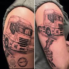 100 Truck Tattoo Trucktattoo Instagram Photos And Videos Inst4gramcom