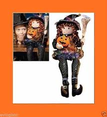 Avon Fiber Optic Halloween Decorations 26
